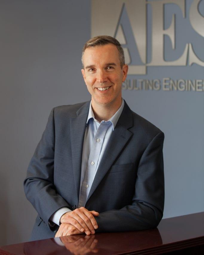 John Bennett, P.E., LEED AP