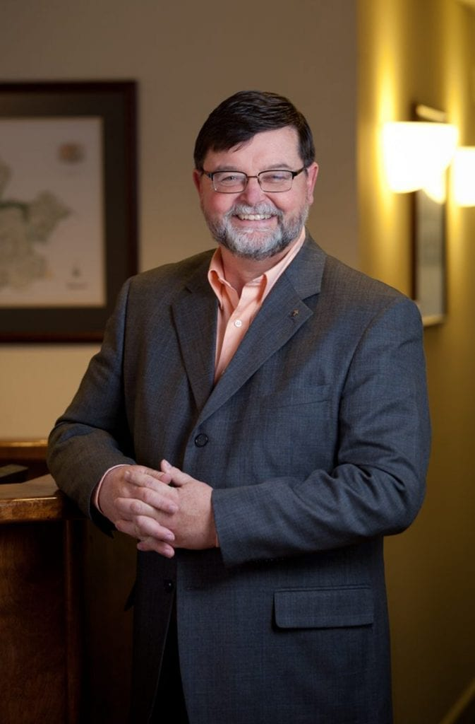 Survey Manager Stephen Letchford