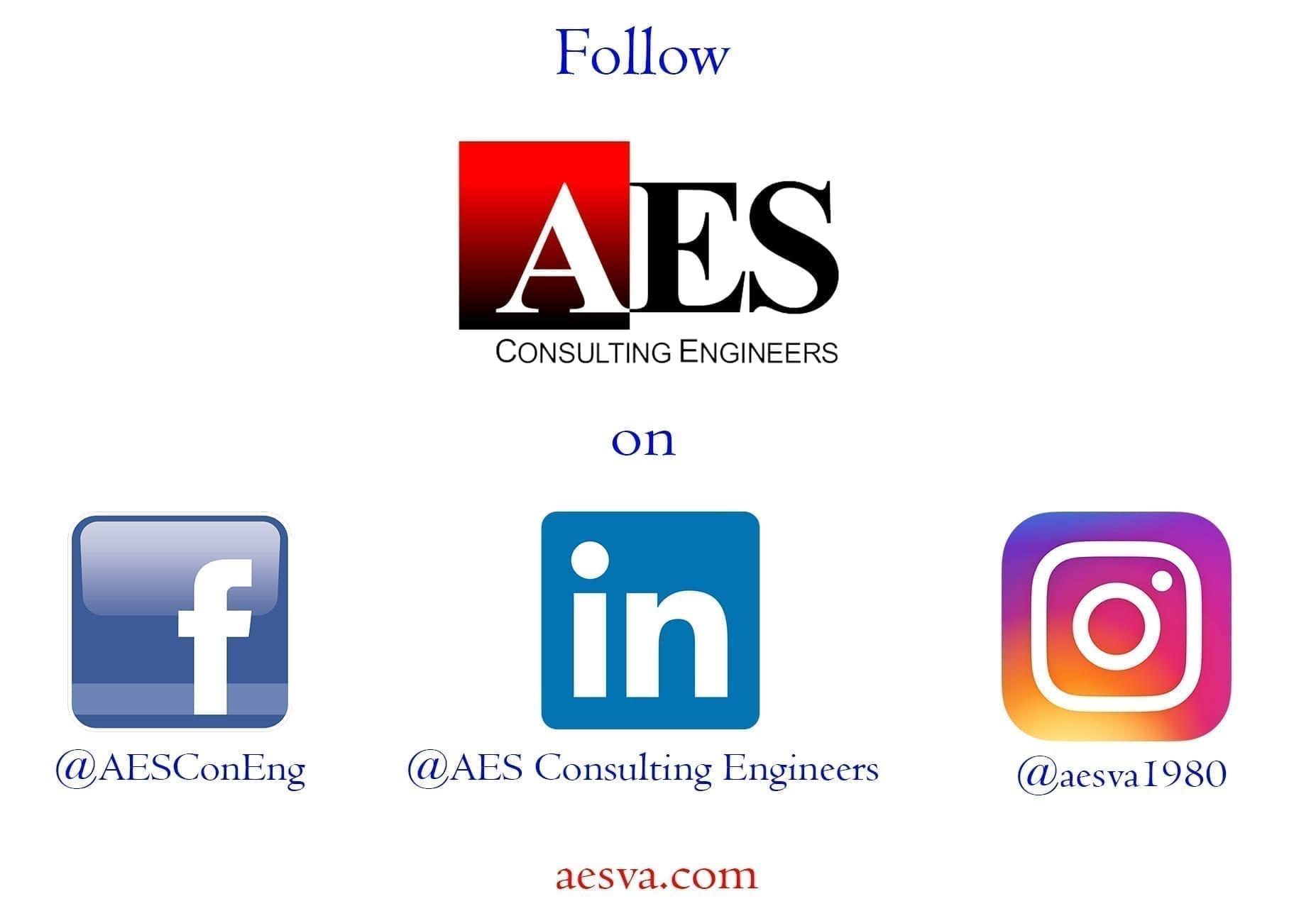 AES Social Media