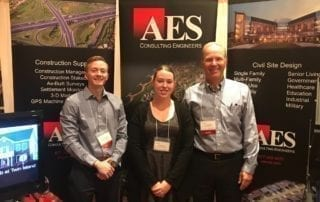 AES Career Fair