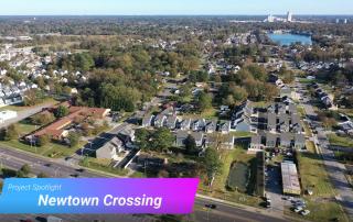 Newtown Crossing Image