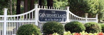 Governor's Land