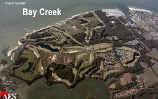 Bay Creek