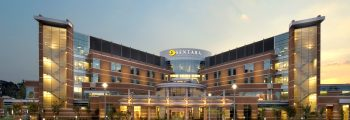 Sentara Regional Medical Center Campus